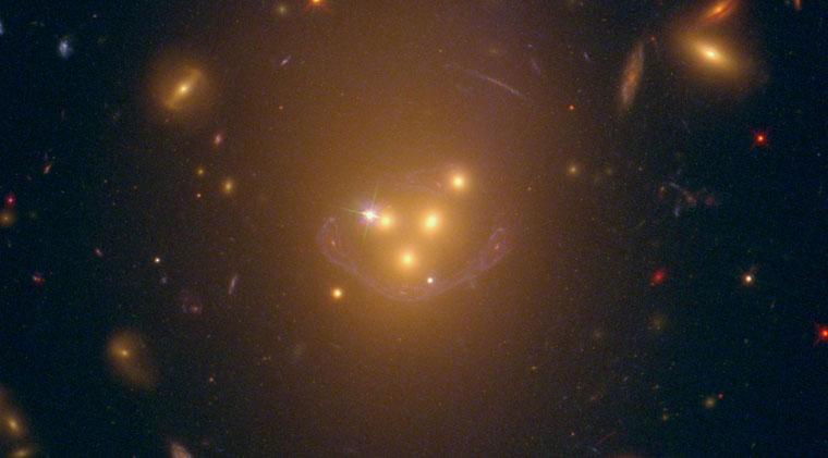 temna materija, temni fotoni